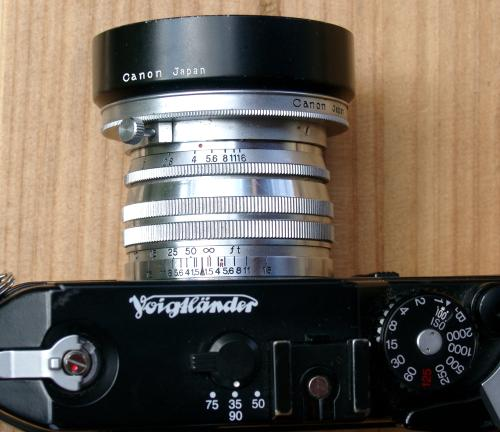 Canon RF 1.5/50 - very sharp with 50 years age